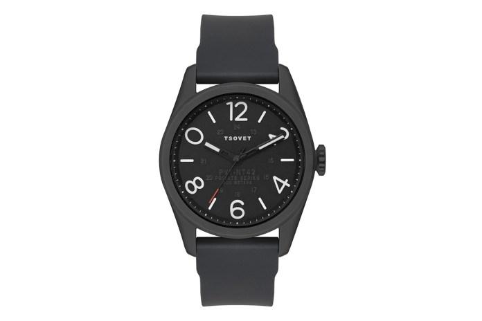 TSOVET JPT-NT42 Watch