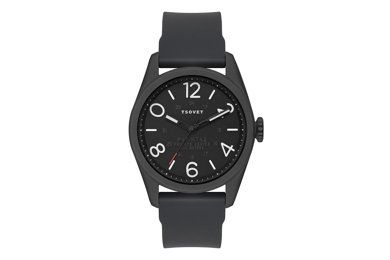 TSOVET JPT-NT42 Watch