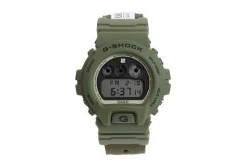 Undefeated x Casio G-Shock 30th Anniversary Watch