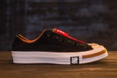 Undefeated x CLOT x Converse First String 2013 Chuck Taylor All Star Preview