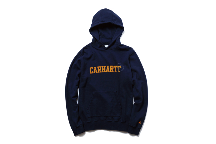 uniform experiment x carhartt wip 2013 fall winter collection