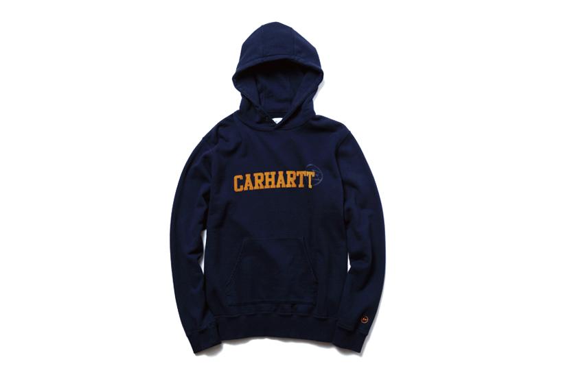 uniform experiment x Carhartt WIP 2013 Fall/Winter Collection