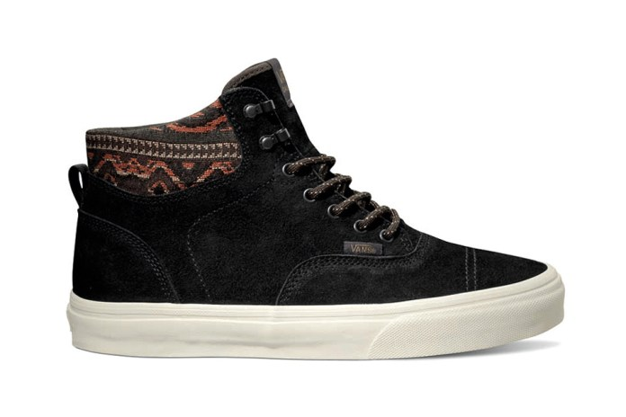 "Vans California 2013 Fall 106 Era Hi CA ""Hiker"" Pack"