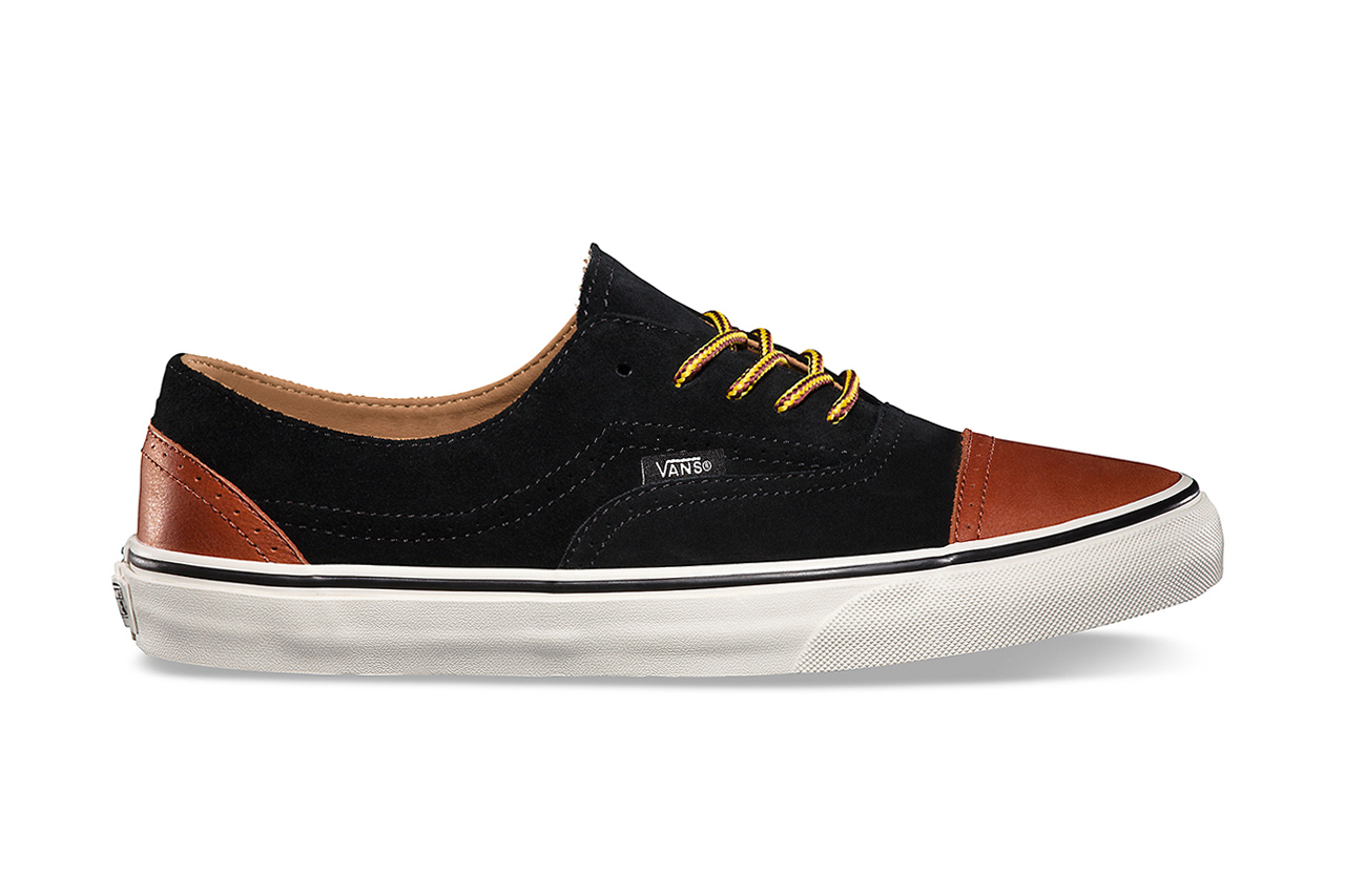 vans california 2013 fall era brogue ca