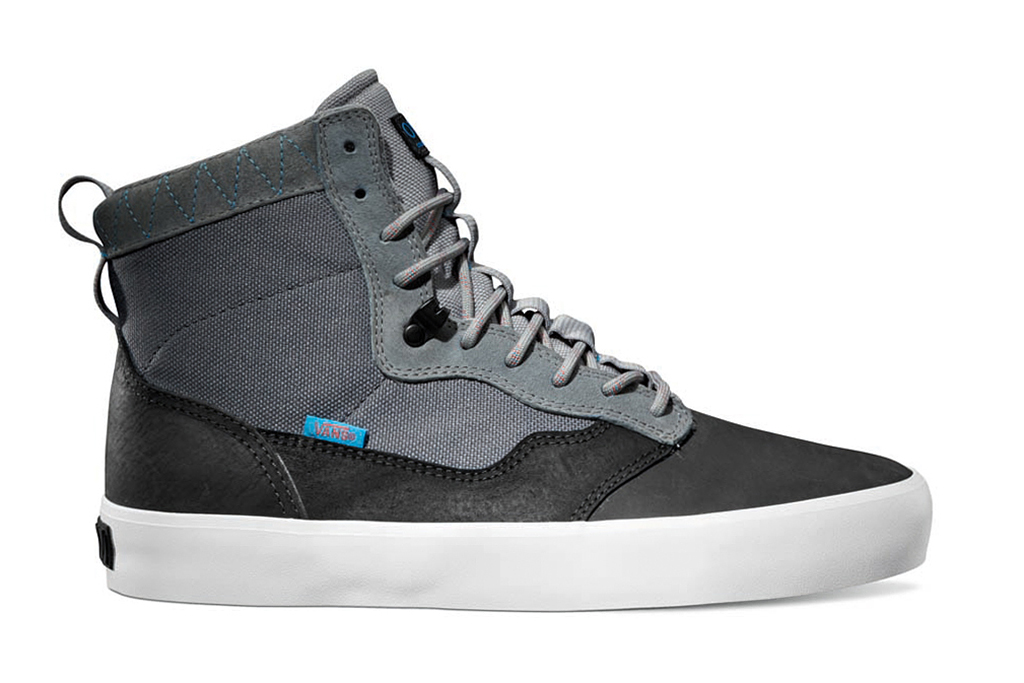 Vans OTW 2013 Fall Lynwood
