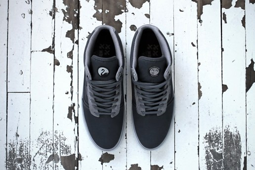 Outlier x Vans OTW 2013 Fall Bedford