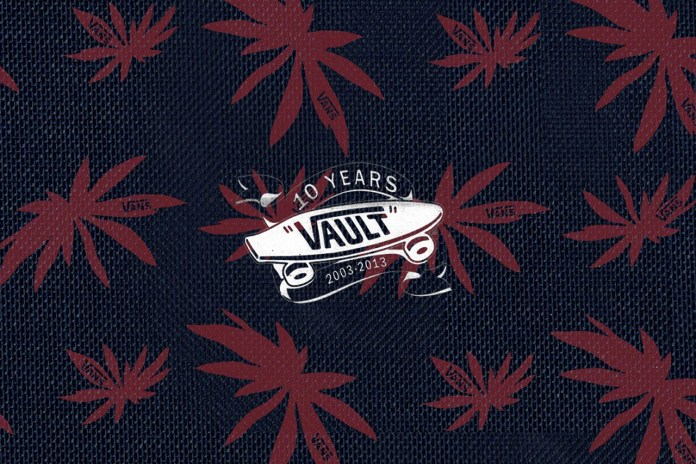 10 Years Strong: A Reflection on the 10th Anniversary of Vans Vault