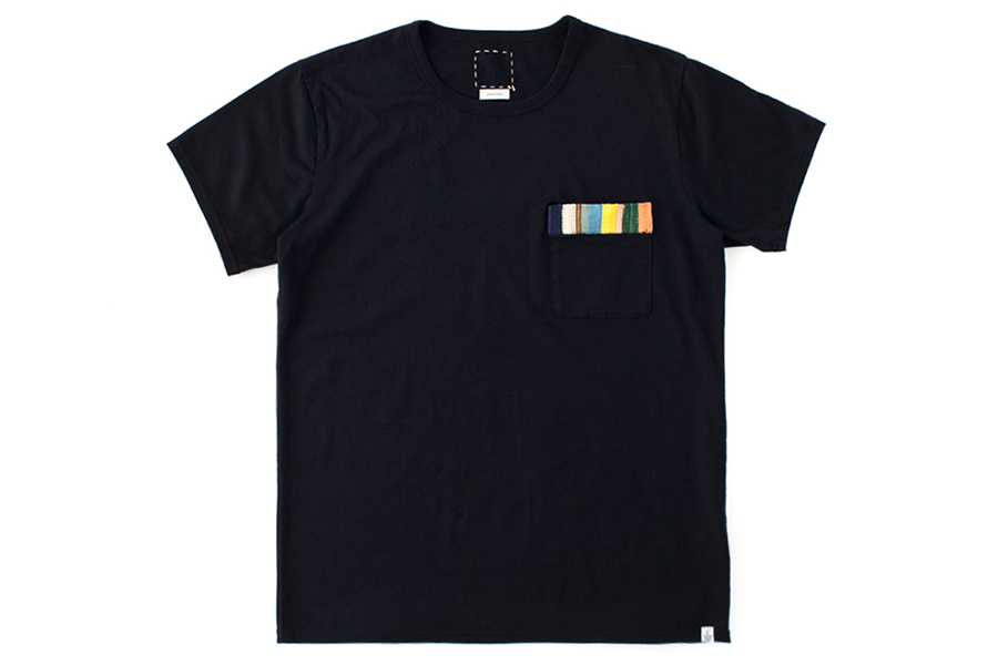 visvim 2013 Summer T-Shirt Collection