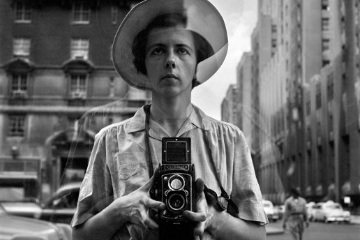 Vivian Maier: The Secret Street Photographer Pt. 1
