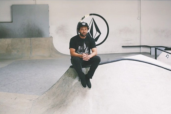Volcom Discusses its Long Overdue Venture Into Footwear
