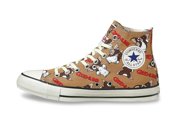 Warner Bros. x Converse Japan 2013 U.S. Originator Collection