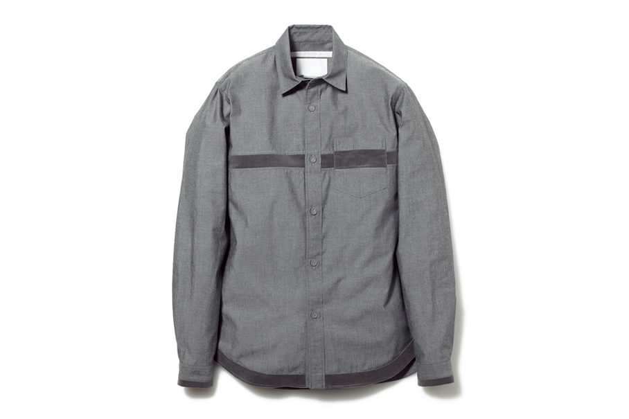 white mountaineering 2013 fall winter collection 2