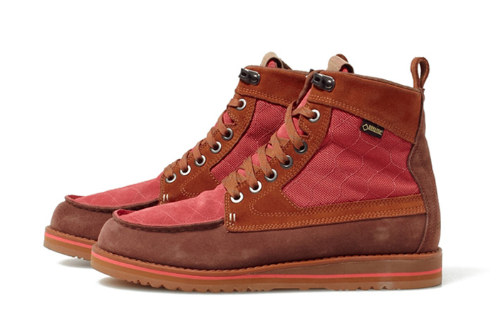 White Mountaineering x Tretorn 2013 Fall/Winter GORE-TEX Boots