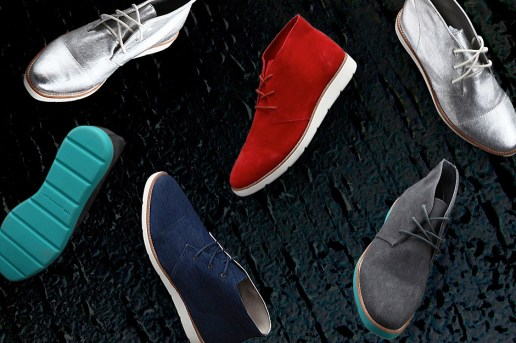 Win a $1,500 Gift Card from United Nude!