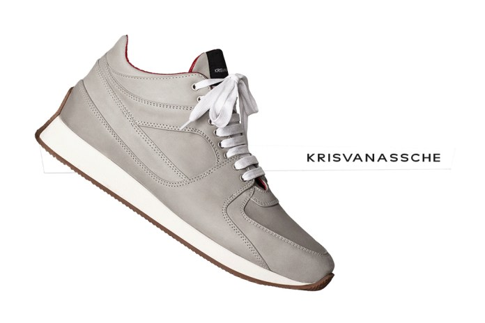 Winner Announcement! Win a Gift Card for KRISVANASSCHE Worth 500 Euros!