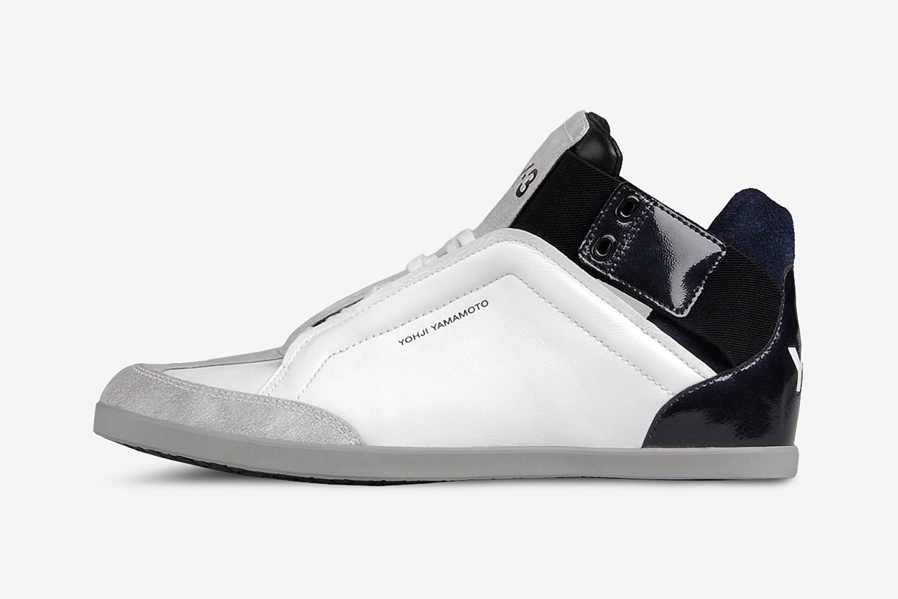 Y-3 2013 Fall/Winter Kazuhiri