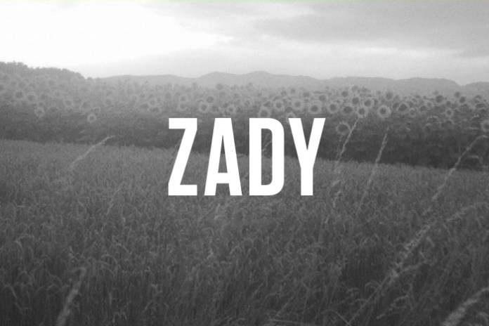 Zady: An Answer to Fast-Fashion from Foodspotting Co-Founder Soraya Darabi