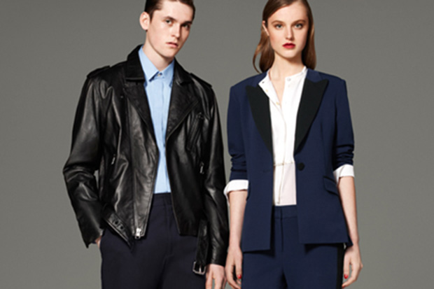 3.1 Phillip Lim for Target Lookbook Preview