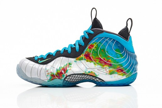 """A Closer Look at the Nike Sportswear """"Weatherman"""" Pack"""