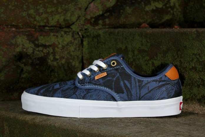 "A Closer Look at the Vans 2013 Fall Chima Ferguson Pro ""Hawaiian"""
