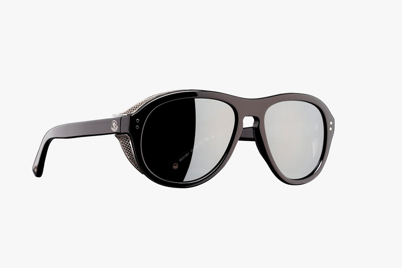 A Closer Look: Pharrell x Moncler Lunettes Sunglasses Collection