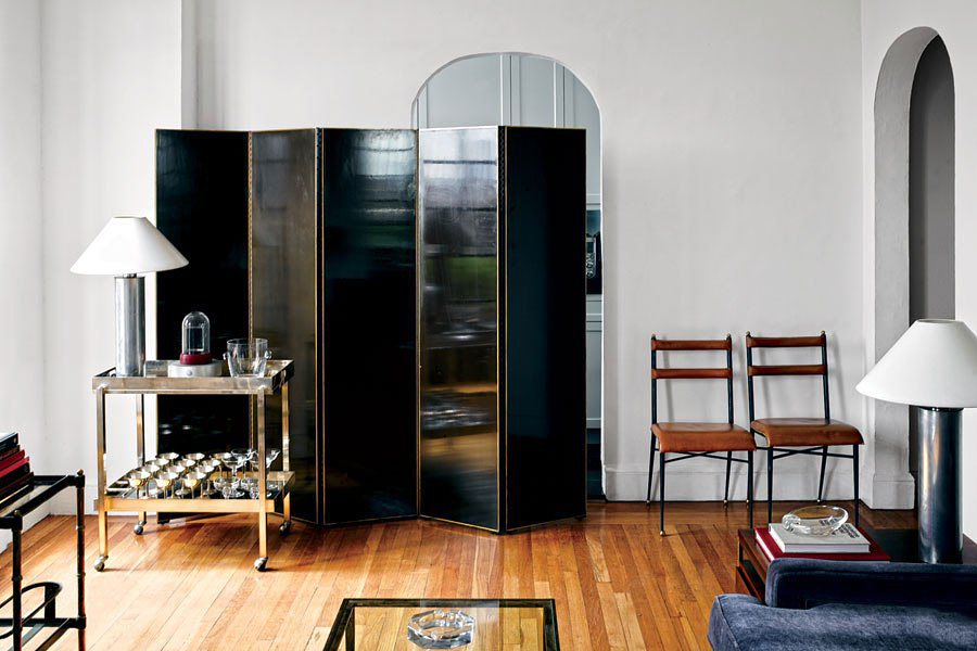 A Look Inside Thom Browne's New York City Apartment