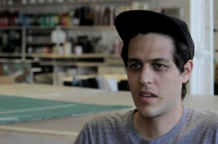 Israeli Artist Know Hope Talks of Politics, Patriotism and Folklore in His Work