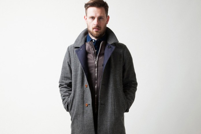*A Vontade 2013 Fall/Winter Lookbook