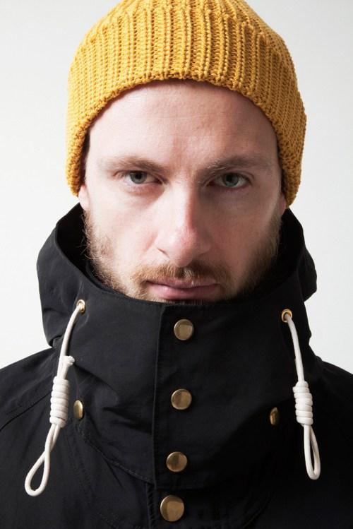 *A Vontade 2013 Fall/Winter Lookbook