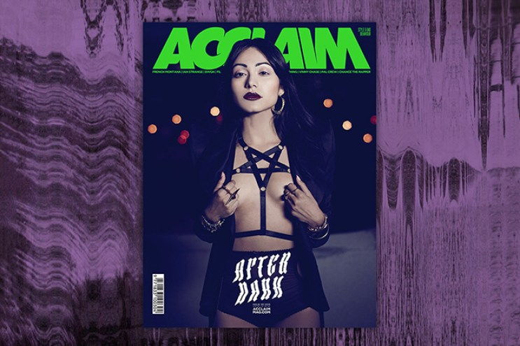 ACCLAIM Magazine Issue 30