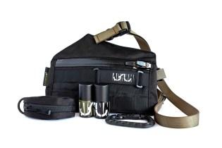 ACRONYM x Uslu Airlines 3A-12TS Bag