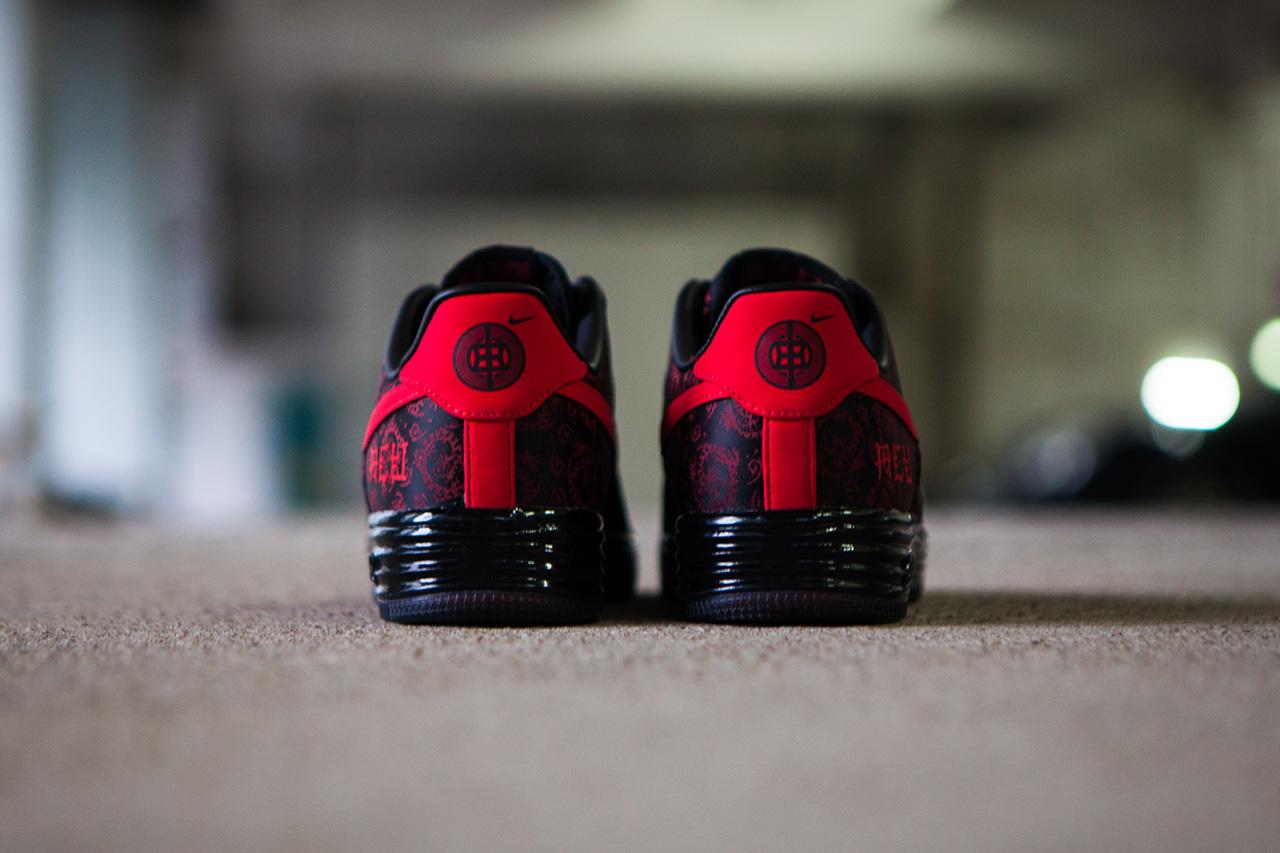 "A Closer Look at the ACU x Nike Sportswear Lunar Force 1 ""Shanghai City"" Pack"