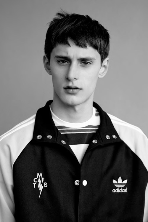 adidas 2013 Fall/Winter Collection Highlight Lookbook