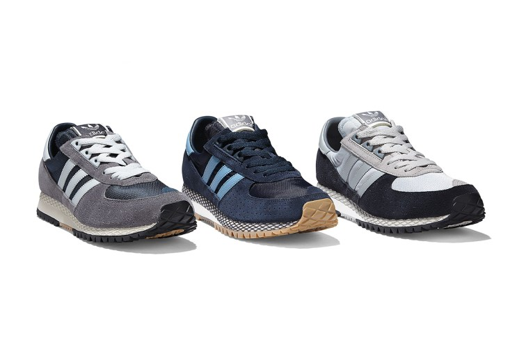 adidas Originals 2013 Fall/Winter City Marathon Pack