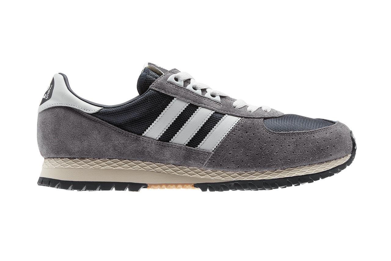 adidas Originals 2013 Fall/Winter City Marathon Pack