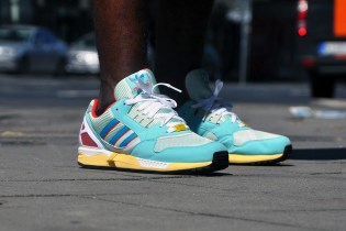 adidas Originals 2013 Fall/Winter ZX 9000 OG