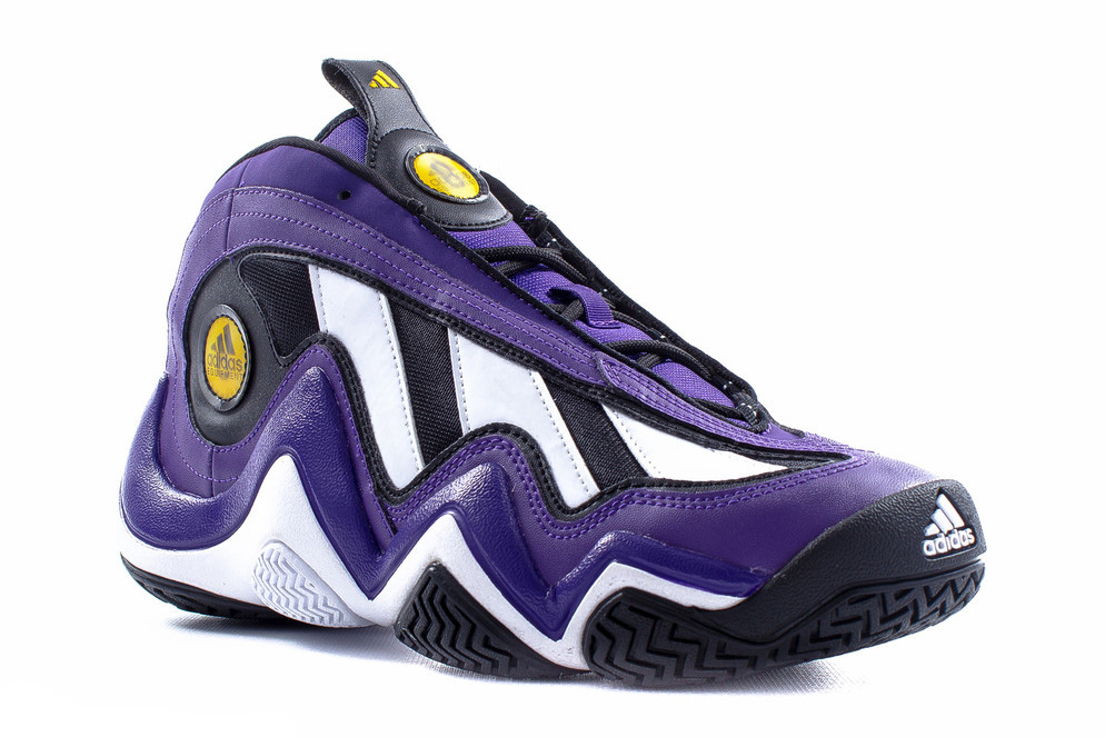 """adidas Crazy 97 """"1997 Dunk Contest"""" Packer Shoes Exclusive"""
