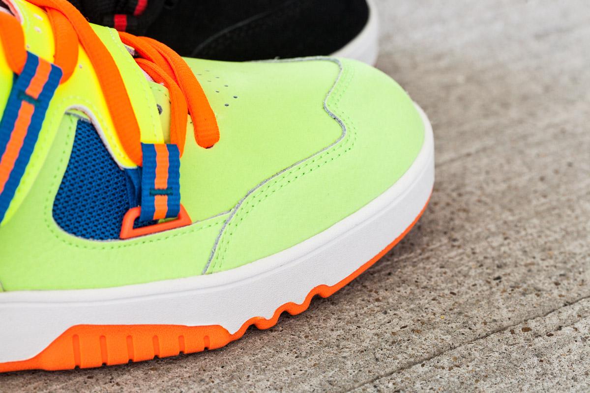 adidas Originals 2013 Fall/Winter Roundhouse Instinct