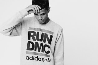 adidas Originals 2013 Fall/Winter Run-D.M.C. Injection Pack