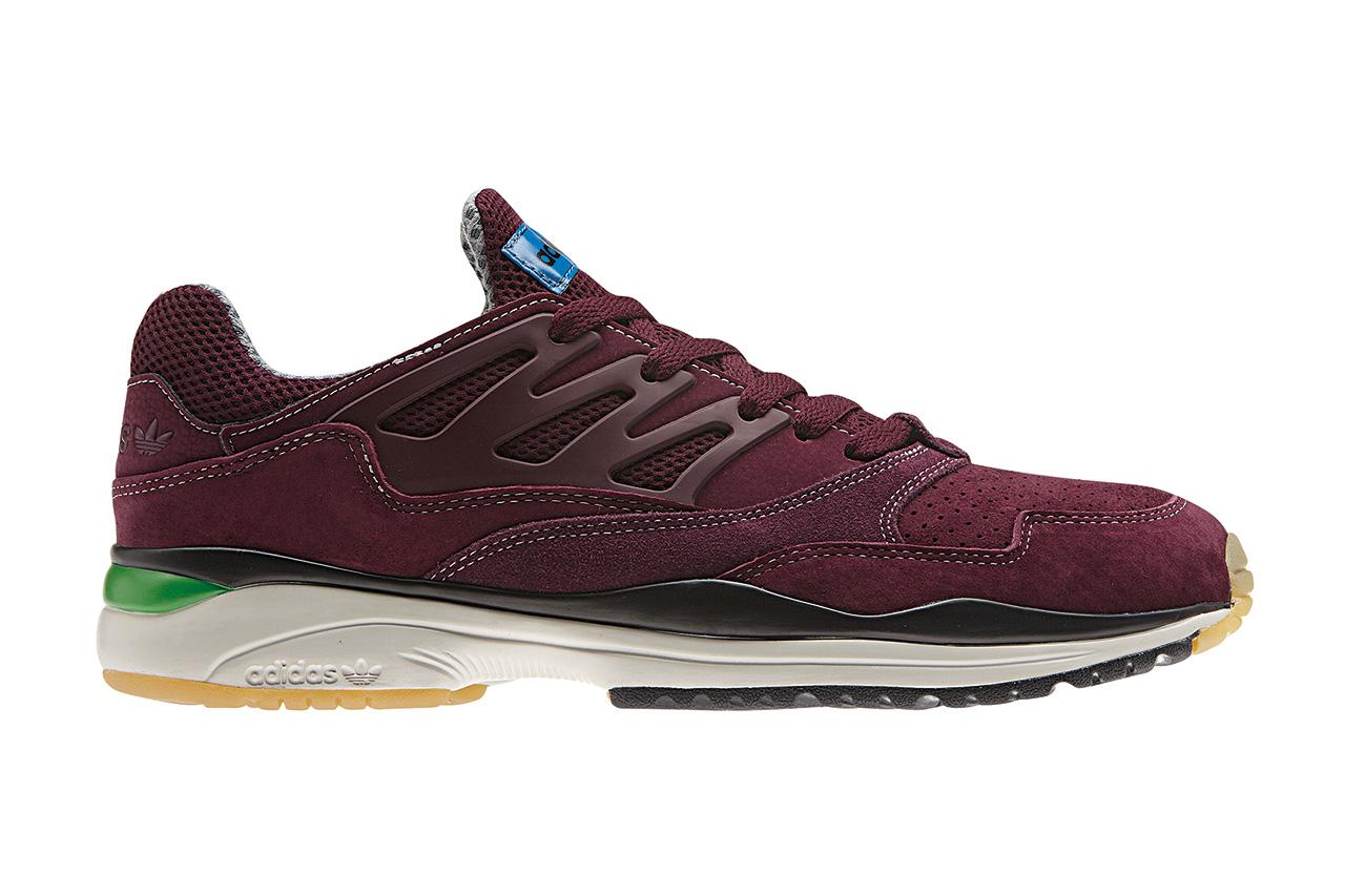 adidas originals 2013 fall winter tonal runner pack