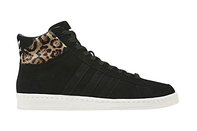 """adidas Originals AO Hook Shot II """"Leopard"""""""