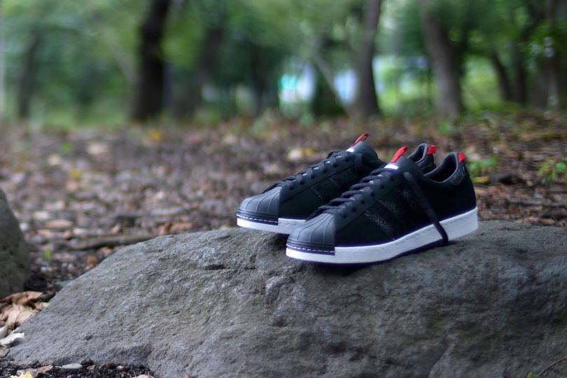 "adidas Originals for mita Sneakers 2013 Superstar 80s ""MITA PYTHON"""
