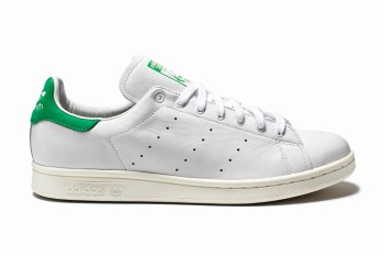 adidas Relaunches the Stan Smith