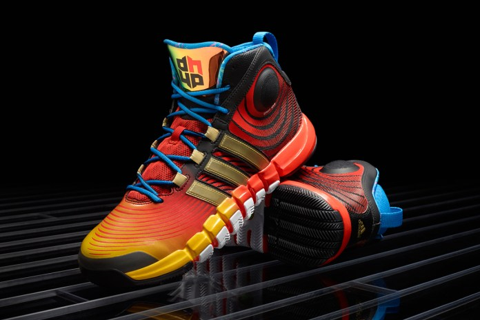 adidas Unveils the D Howard 4