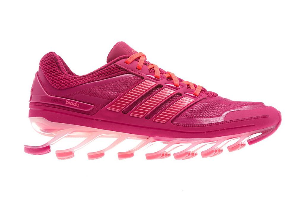 adidas womens springblade blast pink