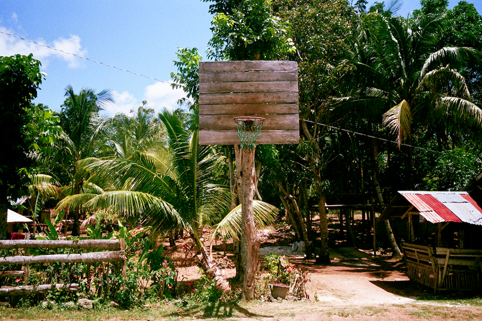 Adrian Skenderovic's Photo Essay on Neglected Basketball Hoops