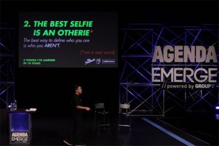 Marc Ecko, Bobby Hundreds, jeffstaple and Johnny Cupcakes Speak at Agenda Emerge