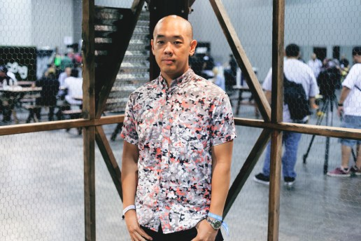 From the Floor of Agenda Las Vegas: Day 2 Recap with Words from jeffstaple and SSUR