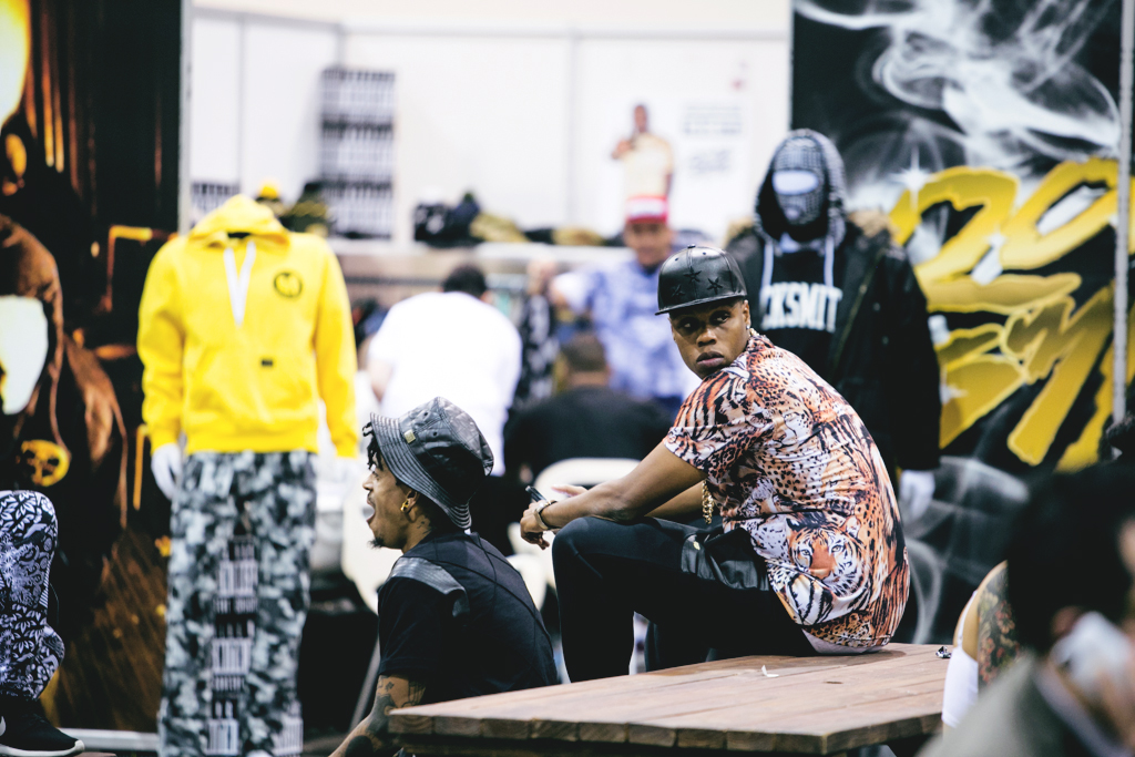 from the floor of agenda las vegas day 2 recap with words from jeffstaple and ssur