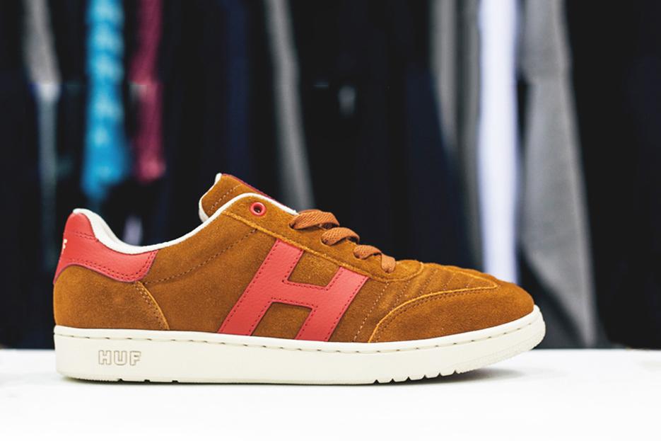 agenda las vegas huf footwear preview